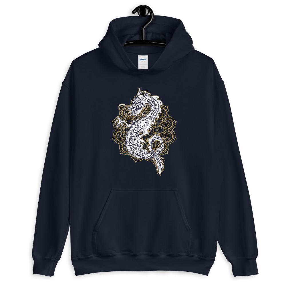 Dragon - Hoodie 9