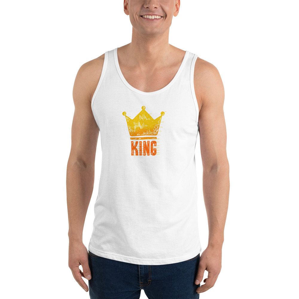 King - Tank Top 4