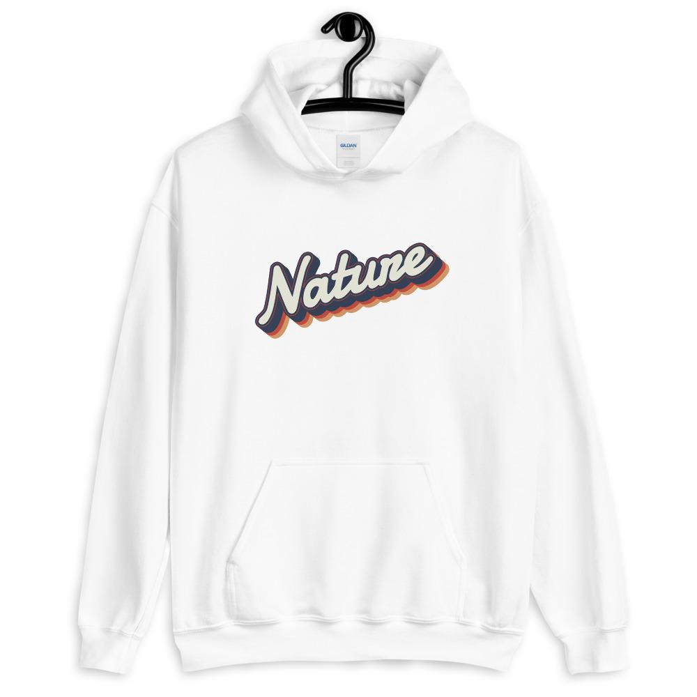 Nature - Hoodie 8