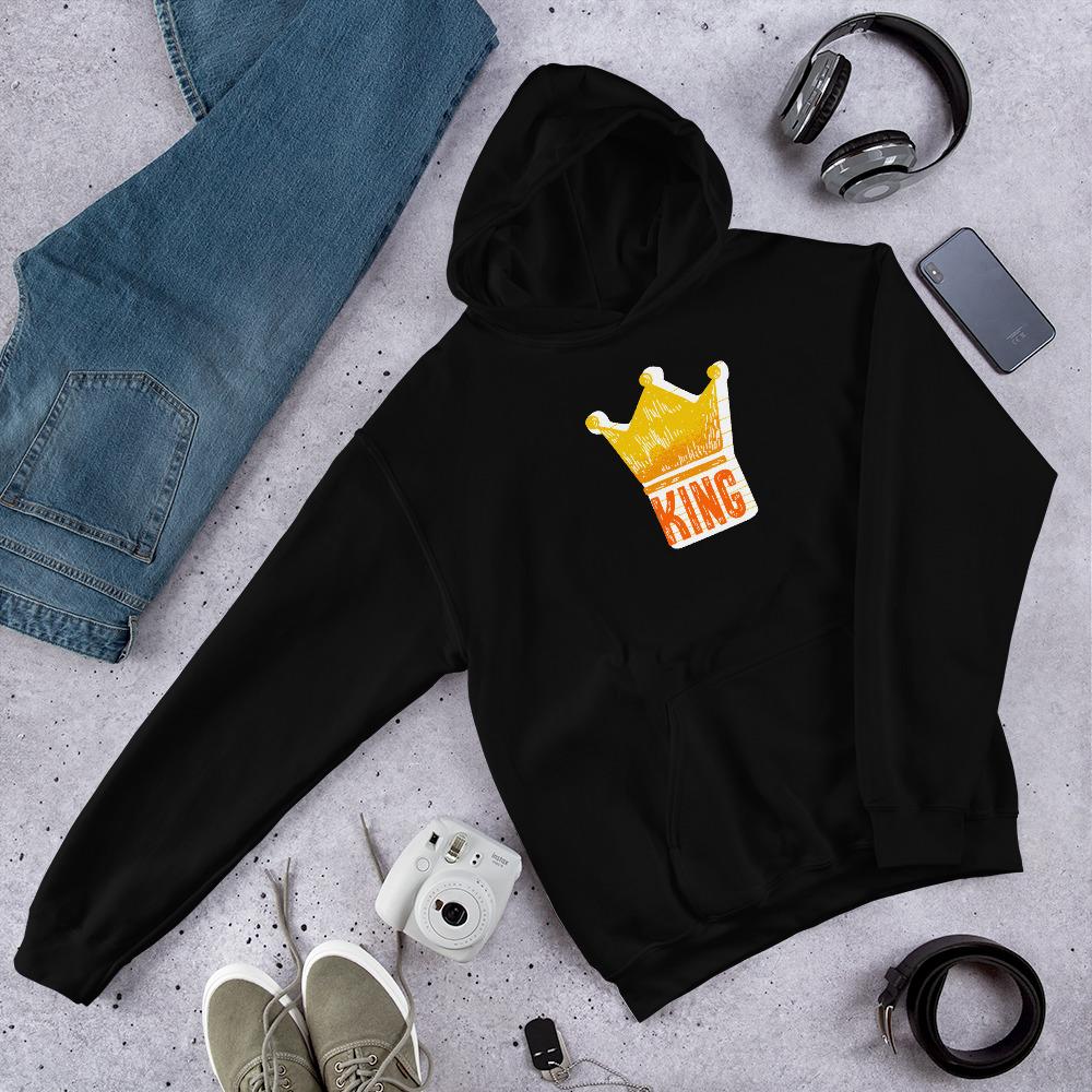 King - Hoodie 7