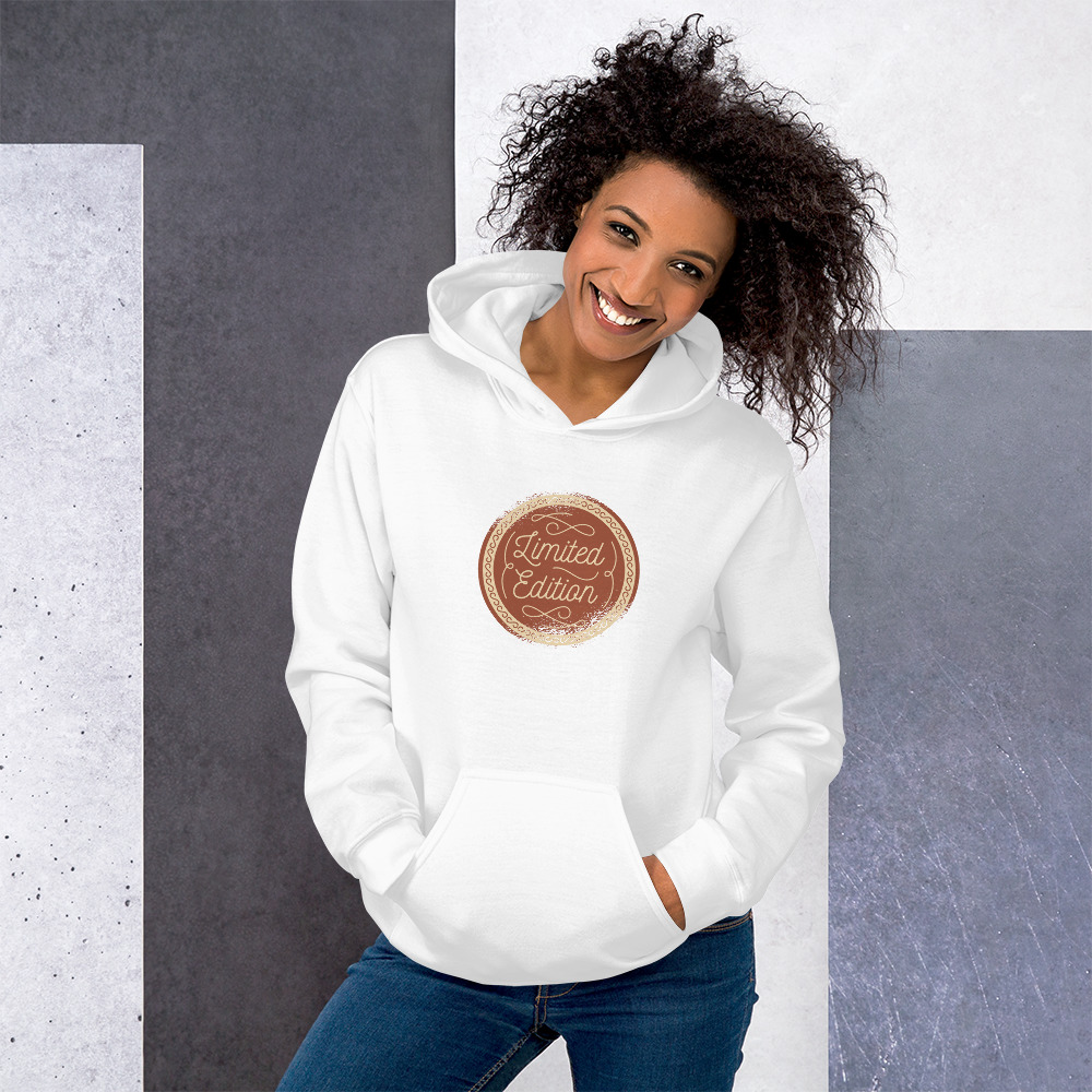 Limited Edition - Hoodie 6