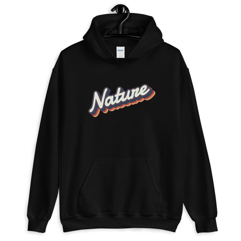 Nature - Hoodie 9