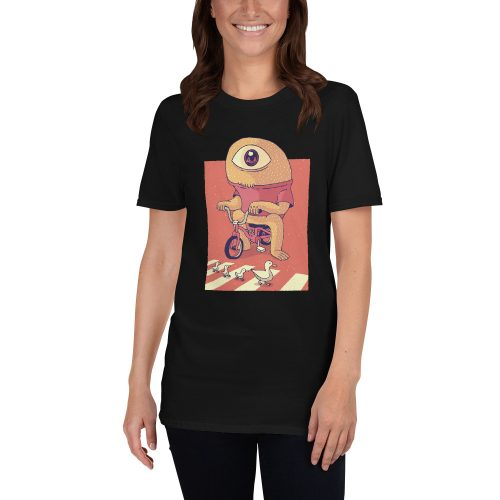 Cyclops T-Shirt 5