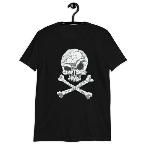 Skull Crossbones T-Shirt 3