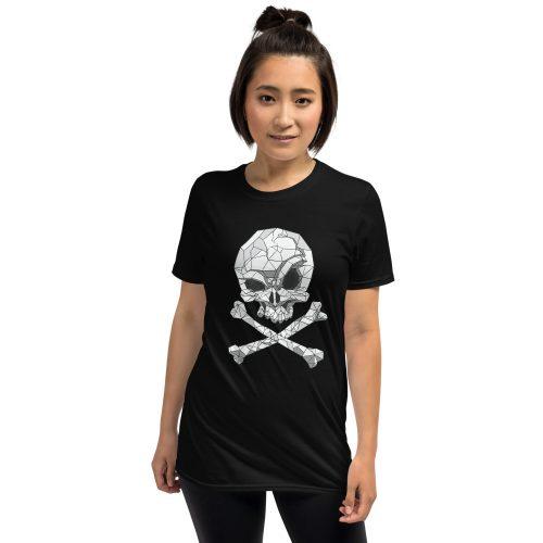 Skull Crossbones T-Shirt 5