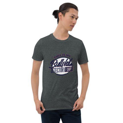 Bull Detector - T-Shirt 4
