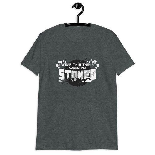 Stoned - T-Shirt 7