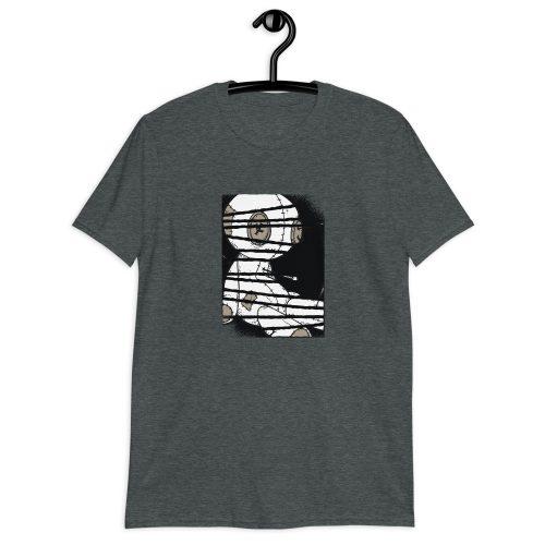 Voodoo Dark - T-Shirt 7