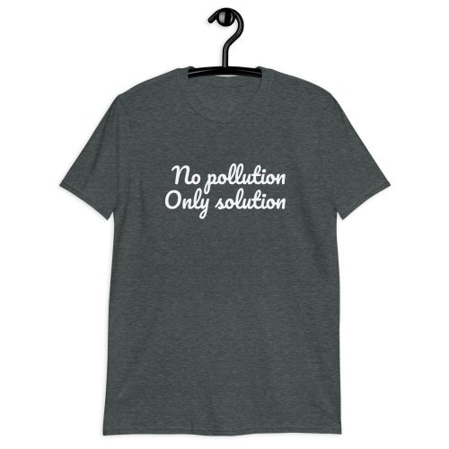 No Pollution T-Shirt 5