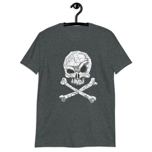 Skull Crossbones T-Shirt 7