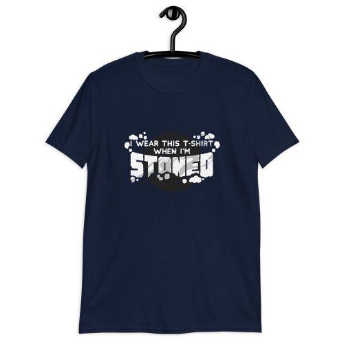 Stoned - T-Shirt 3