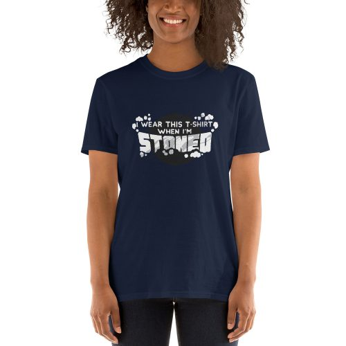 Stoned - T-Shirt 5