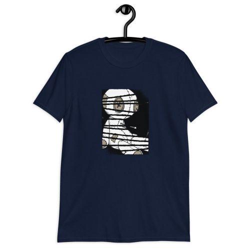 Voodoo Dark - T-Shirt 6