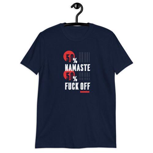 Namaste - T-Shirt 7