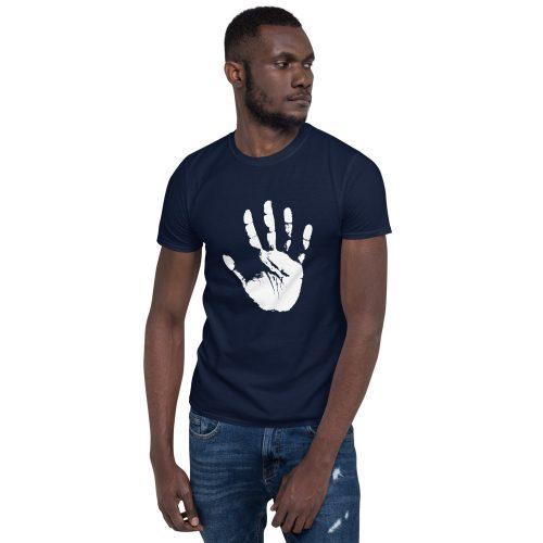 Hand Print T-Shirt 5