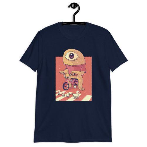 Cyclops T-Shirt 7