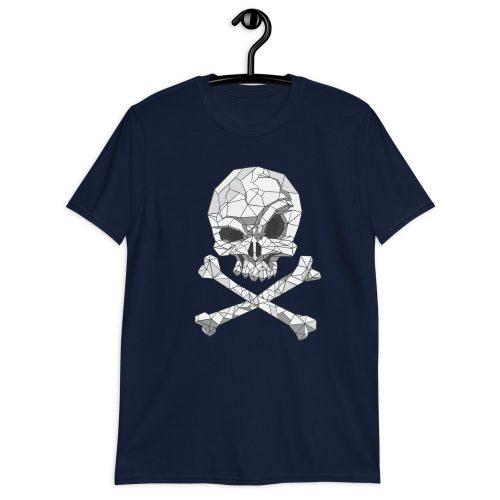Skull Crossbones T-Shirt 6