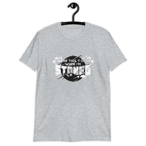 Stoned - T-Shirt 8
