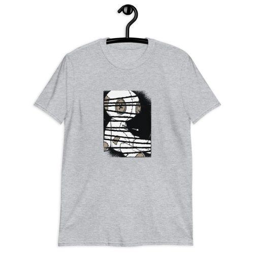 Voodoo Dark - T-Shirt 8