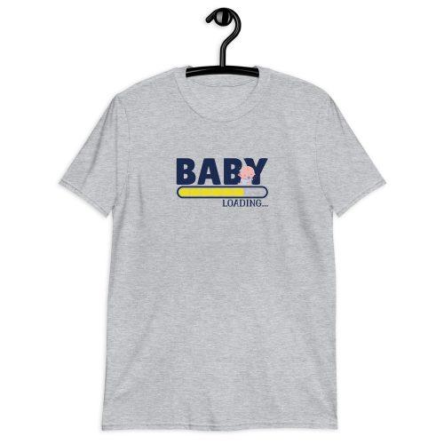 Baby Loading - T-Shirt 6