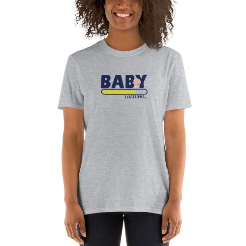 Baby Loading - T-Shirt 7