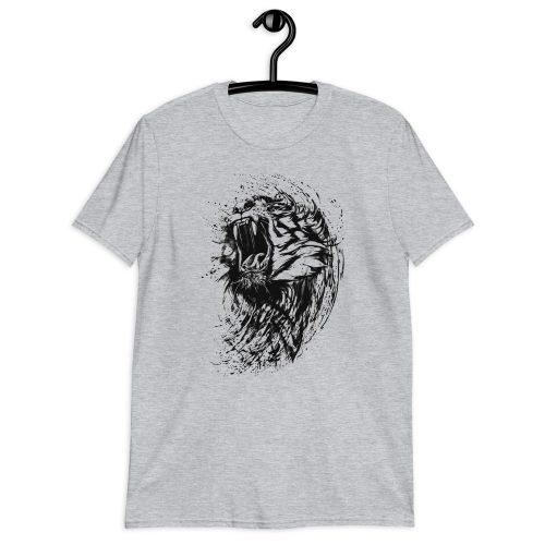 Tiger Roar T-Shirt 6