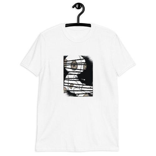 Voodoo Dark - T-Shirt 3