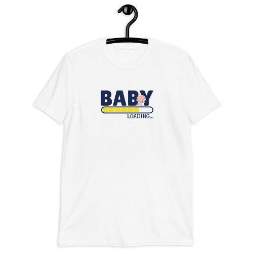 Baby Loading - T-Shirt 10