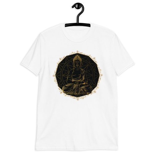 Buddha T-Shirt 4
