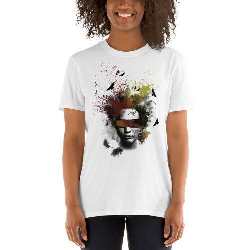 Artsy T-Shirt 5