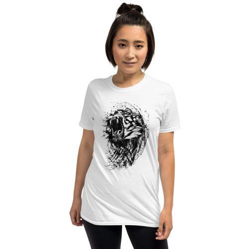 Tiger Roar T-Shirt 4