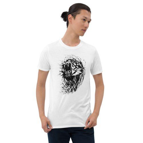Tiger Roar T-Shirt 5