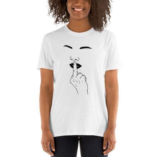 Middle Finger T-Shirt 4