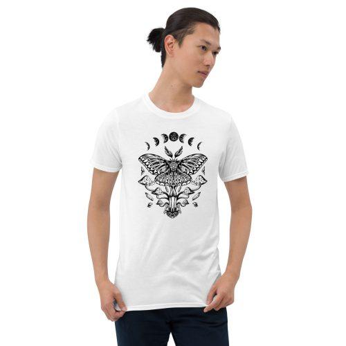 Trippy Butterfly T-Shirt 5