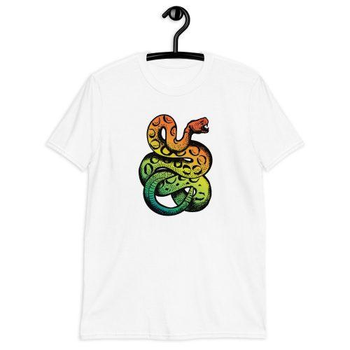 Snake T-Shirt 3