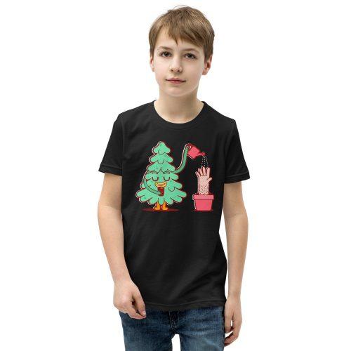 Treerific Kids T-Shirt 5