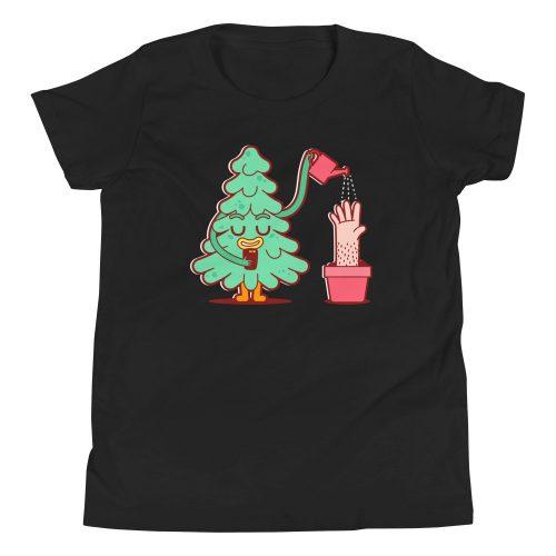 Treerific Kids T-Shirt 6