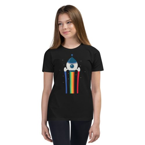 Rocket Kids T-Shirt 4