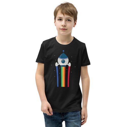 Rocket Kids T-Shirt 5