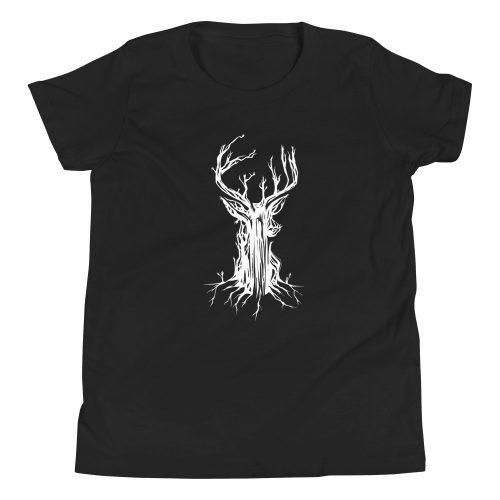 Deer Kids T-Shirt 3