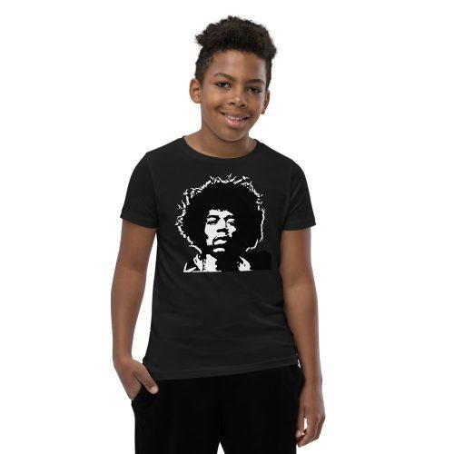 Jimi Hendrix Kids T-Shirt 5