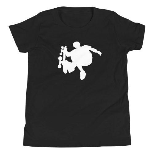 Skateboard Kids T-Shirt 3