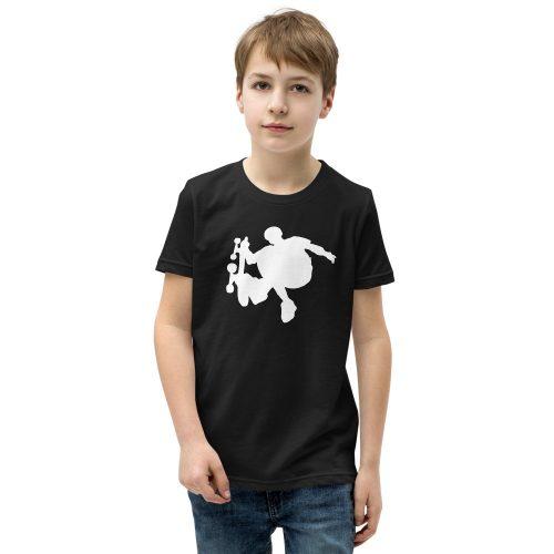 Skateboard Kids T-Shirt 4