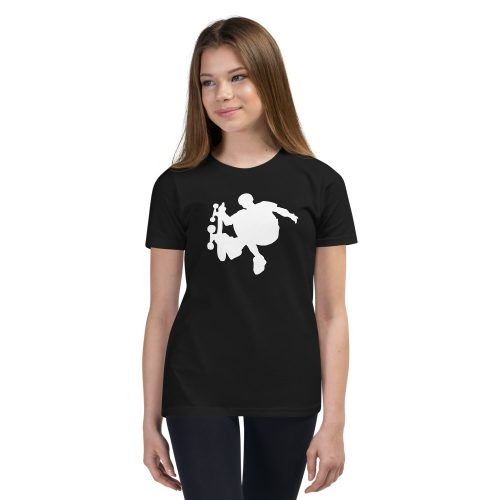 Skateboard Kids T-Shirt 5