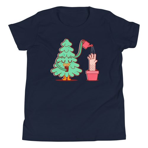 Treerific Kids T-Shirt 7