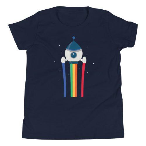 Rocket Kids T-Shirt 7