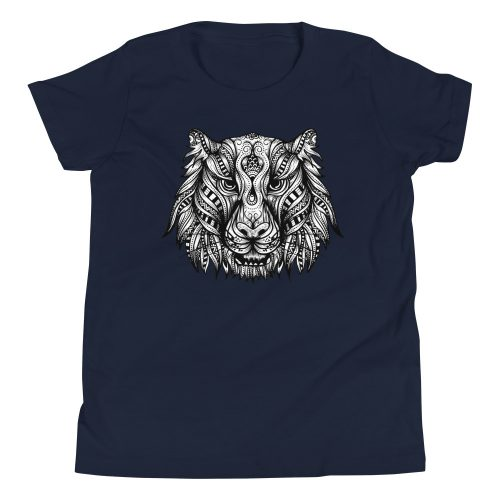 Tiger Kids T-Shirt 6