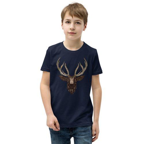 Deer Kids T-Shirt 5