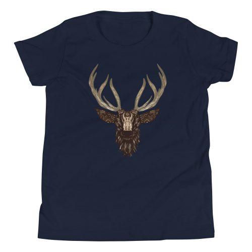 Deer Kids T-Shirt 6