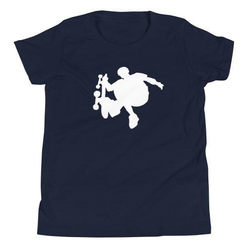 Skateboard Kids T-Shirt 6